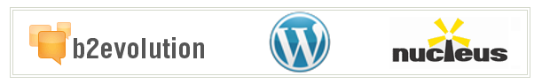 Platforme folosite pentru website tip blog