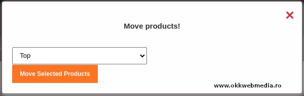 mutare_produse_selectate